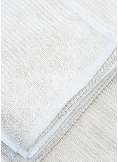 Blumarine Home Havlu Seti Beyaz